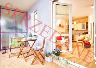 mieszkanie na sprzedaż - Warszawa, Bemowo, Osmańczyka