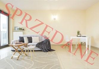 mieszkanie na sprzedaż - Warszawa, Wola