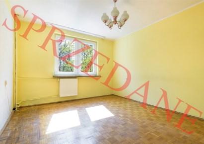 mieszkanie na sprzedaż - Warszawa, Ochota, Siemieńskiego