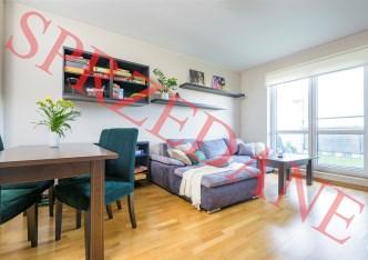 mieszkanie na sprzedaż - Warszawa, Ursynów, Filipiny Płaskowickiej