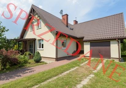 dom na sprzedaż - Nadarzyn, Rozalin